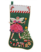 Christmas Fairy Large 1L